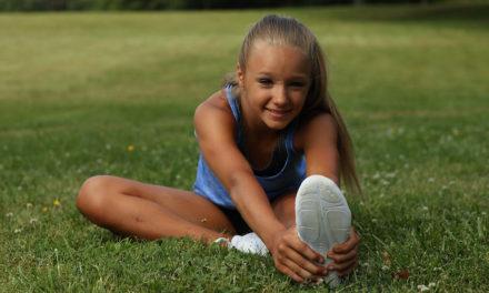 Ten Things All Cheerleaders Say During Summer