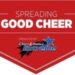 Spreading Good Cheer 2017