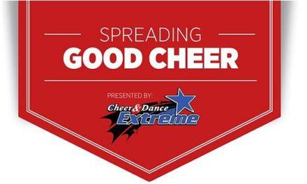 Spreading Good Cheer