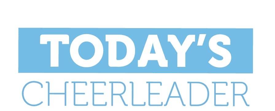 Today's Cheerleader